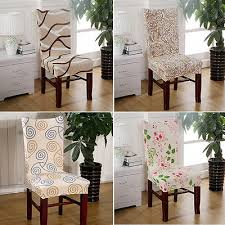 Online Buy Wholesale Dining Room Chair Covers From China Dining - Short dining room chair covers