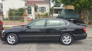 lexus gs300 for sale los angeles 1999 lexus gs300 purfect car auto broker