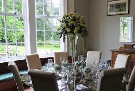 the morning room glenfall house weddings