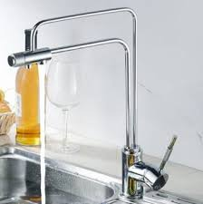 three kitchen faucets three ways kitchen faucets faucetsmarket providing best