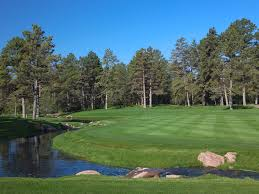 the best golf courses in colorado golf digest