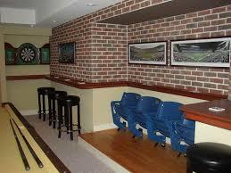 ideas for finishing basement walls inspiring goodly finished