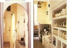 cuisine style marocain decoration style marocain cuisine carreau de ciment avec carreaux