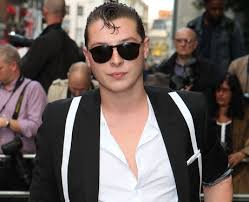 johnnuman hairstyle 8 times john newman s hair actually stole the show capital