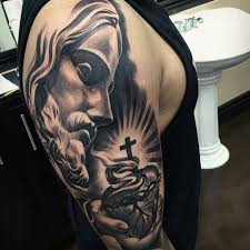 Religious Sleeve Tattoos Ideas 876 Best Tattoo Images On Pinterest Tattoo Ideas Tattoo Designs