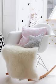 rocking chair chambre bébé inouï rocking chair chambre bébé luxe une chambre de fille pastel