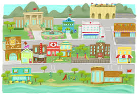 Maps For Kids Hd Wallpapers Neighborhood Map For Kids Lpp Nebocom Press