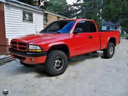 1999 Dodge Dakota Truck Bed - 1999 dodge dakota sport id 21627