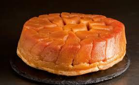 t駘駑atin recettes de cuisine tatin aux pommes par l école de cuisine alain ducasse