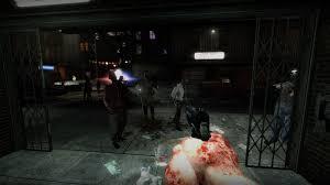 для любителей зомби выживания совместного прохождения хардкора