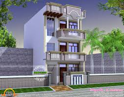 Design House 20x50 by April 2015 Kerala Home Design And Floor Plans