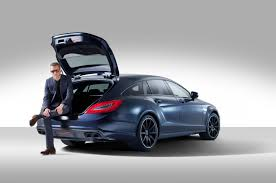 mercedes clothes mercedes cls63 amg shooting brake by spencer hart ps garage