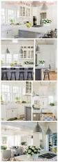 Kitchen Paint Colors With White Cabinets by Best 25 Beach Kitchens Ideas Only On Pinterest Pretty Beach