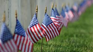 Indiana Flags At Half Staff Memorial Day Events Honoring Our Fallen Military Wkow 27