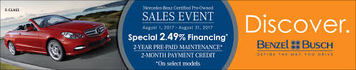 lexus cpo maintenance the mercedes benz certified pre owned summer sales event is now at