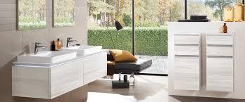 Villeroy And Boch Subway Vanity Unit Legato Collection By Villeroy U0026 Boch U2013 Modern Comfort Functional