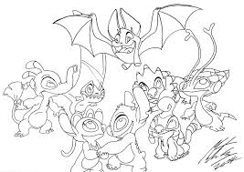 dazzle the dinosaur free coloring pages on art coloring pages
