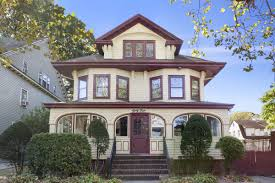 revival home in ditmas park a picture colonial revival home seeks 1 9