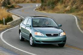 1999 toyota corolla problems 2008 toyota corolla overview cars com