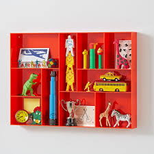 Kids Wall Shelves by Next Level Wall Shelf The Land Of Nod
