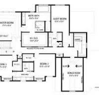 architecture design plans plan of houses architecture justsingit
