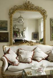 simple decoration large gold wall mirror prissy ideas ornate