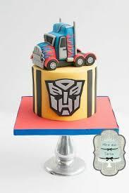 transformer cake transformers cake cake birthdays and transformer party