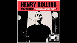 Henry Rollins Quotes Love by Henry Rollins Van Halen Youtube