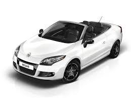 renault sport rs 01 white 2012 renault mégane coupé conceptcarz com