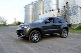 lifted jeep grand cherokee 2017 jeep grand cherokee review
