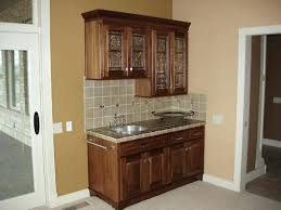 back bar cabinets with sink built home bar ideas in built in bar cabinets back wall cabinets