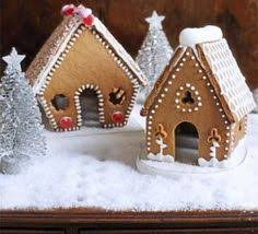 create a gingerbread house that u0027s almost too cute to eat with