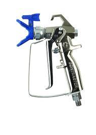 graco contractor u0026 ftx airless spray guns