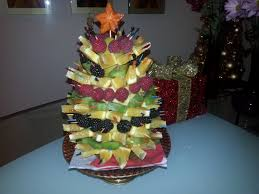 orange christmas fruit tree raw vegan youtube