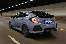 honda car singapore honda civic hatchback review 2017