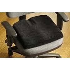 Desk Chair Seat Cushion by Office Chair Cushions You U0027ll Love Wayfair