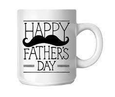 fathers day mug emoticon mug office gifts and white ceramics