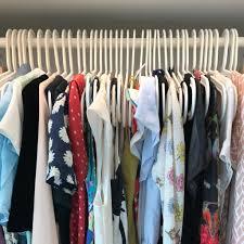closets popsugar home