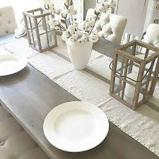 dining table decoration dining room farmhouse dining table centerpiece ideas settings room