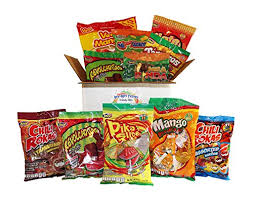 where to buy mexican candy mexican candy assortment box includes vero mango chili lollipops