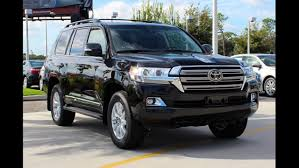 toyota suv take home the 2016 toyota land cruiser for the holidays wftv
