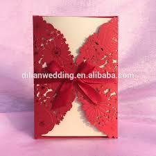 pink royal blue wallet shape wedding card designs view