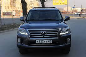 lexus lx 570 for sale ny 2012 lexus lx570 for sale 5700cc gasoline automatic for sale