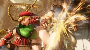 street fighter 5 wallpapers my free wallpapers hub