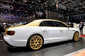 bentley flying spur 2018 geneva 2016 mansory bentley flying spur