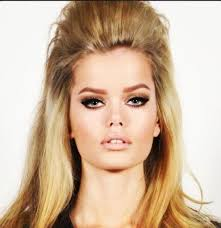 photoshoot makeup on erfly makeup brigitte bardot and bridget bardot makeup