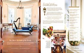 Home And Design Show In Charleston Sc by Charleston Wins No 1 City In The U S Award