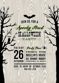 halloween invitations templates free u2013 diabetesmang info