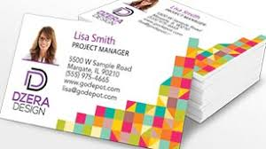 business cards business card printing at office depot officemax