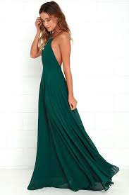green dress beautiful green dress maxi dress backless maxi dress 64 00